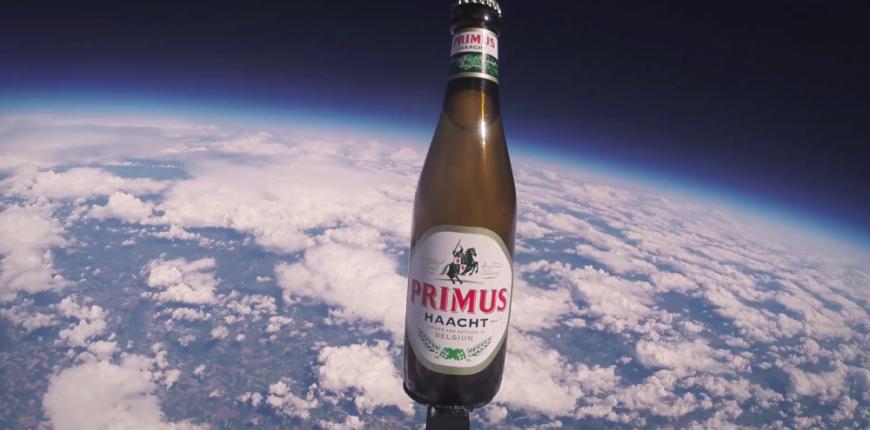 De coolste manier om je bier te koelen