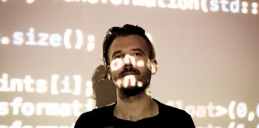 """""""Programmeren is kunst"""""""