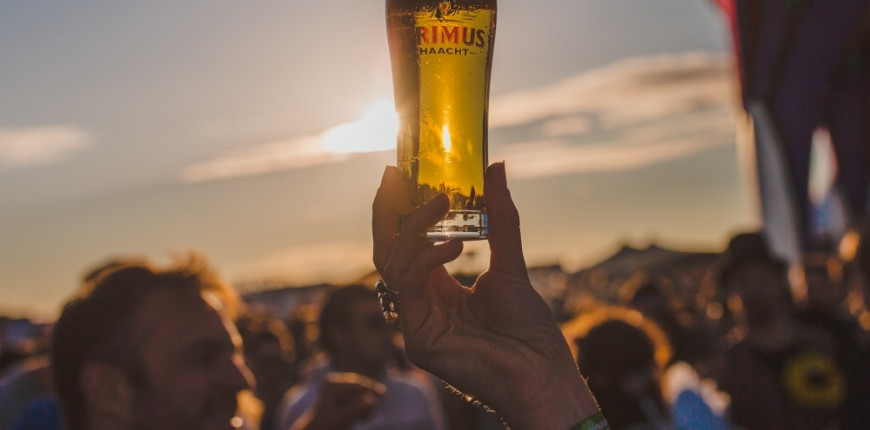 Les Primus Festivals d'été 2018