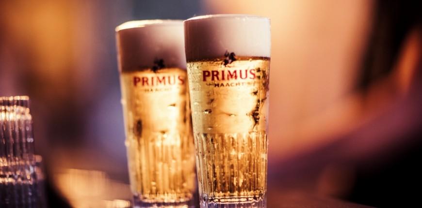 Primus, een tikkeltje eigenwijs
