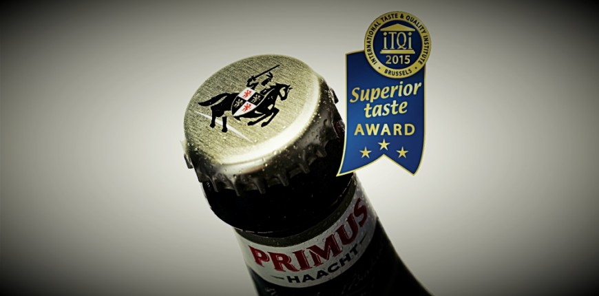 Primus in de prijzen