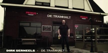 Wie geniet er binnenkort van een Primus in de bol van Dirk?